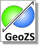 Geological Survey of Slovenia (GeoZS) logo