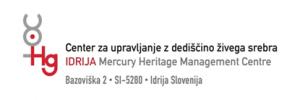 IDRIJA Mercury Heritage Management Centre logo