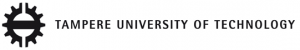 Tampere University of Technology (TUT) logo
