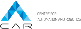 Centre for Automation and Robotics logo
