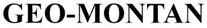 Geo-Montan (GEOM) logo