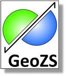 Geological Survey of Slovenia (GeoZS) logo